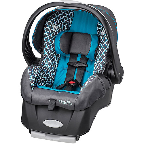 Evenflo Embrace LX Infant Car Seat,Monaco