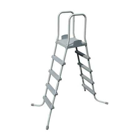 Bestway - Flowclear 52 Inches Pool Ladder ()