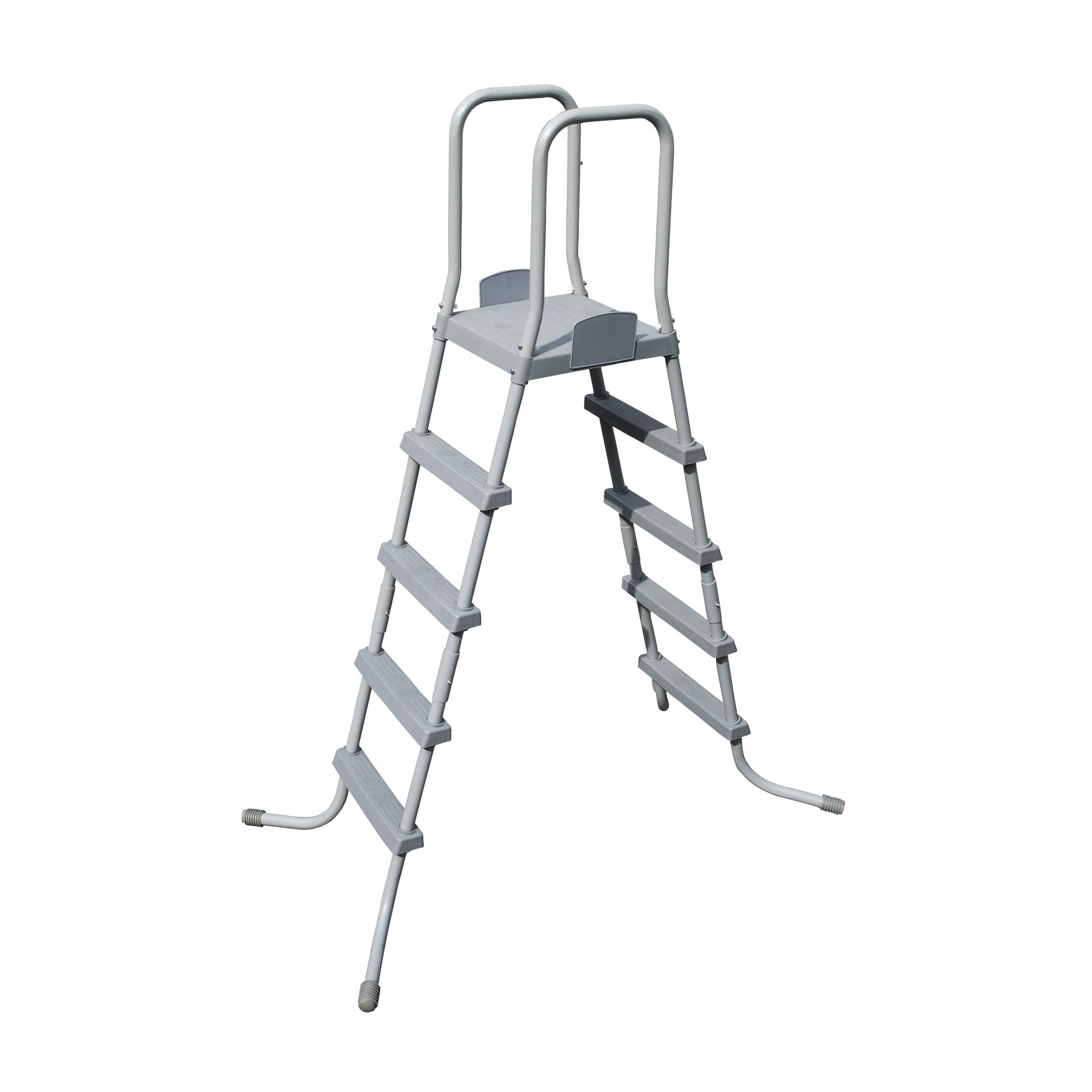 Ladder For Swimming Bestway H 84 Cm