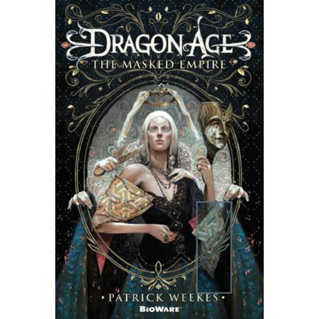 Dragon Age: Masked Empire (Dragon Age 4)