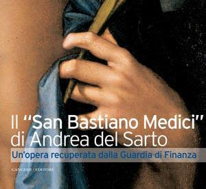 Il San Bastiano Medici di Andrea del Sarto - eBook