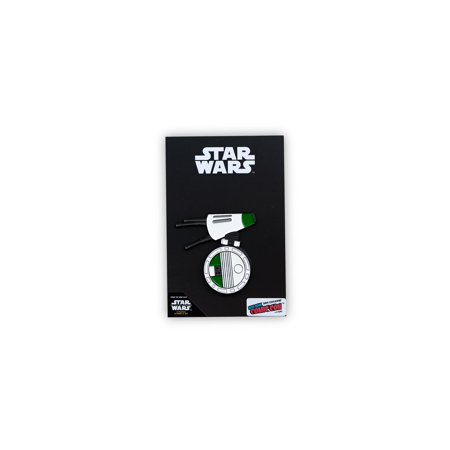 Star Wars Rise of Skywalker Spinning D-O Droid Exclusive Enamel Pin Nfl Collectible Pins