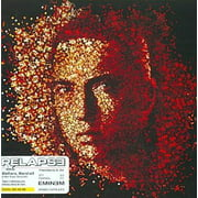Eminem - Relapse - CD
