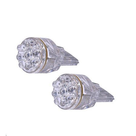 JDM pairs Super White 15 SMDs LED Bulbs For T20 7440 7441 Turn Signal /Tail  Light /Break Lights Bulb