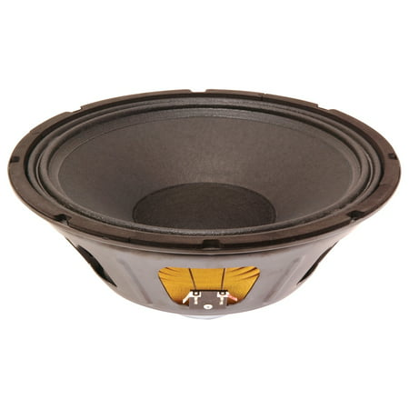 12-in Bass Guitar Speaker 300W Max 8 ohms w/Copper voice coil