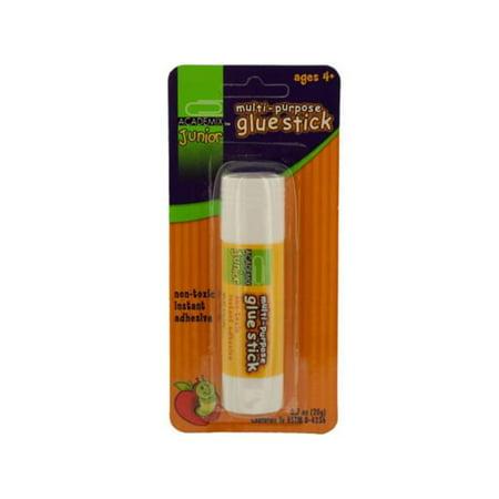 Kole Imports OP824-24 Multi-Purpose Glue Stick, Pack of 24 - image 1 de 1