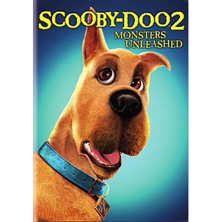 Scooby Doo 2: Monsters Unleashed (Other)