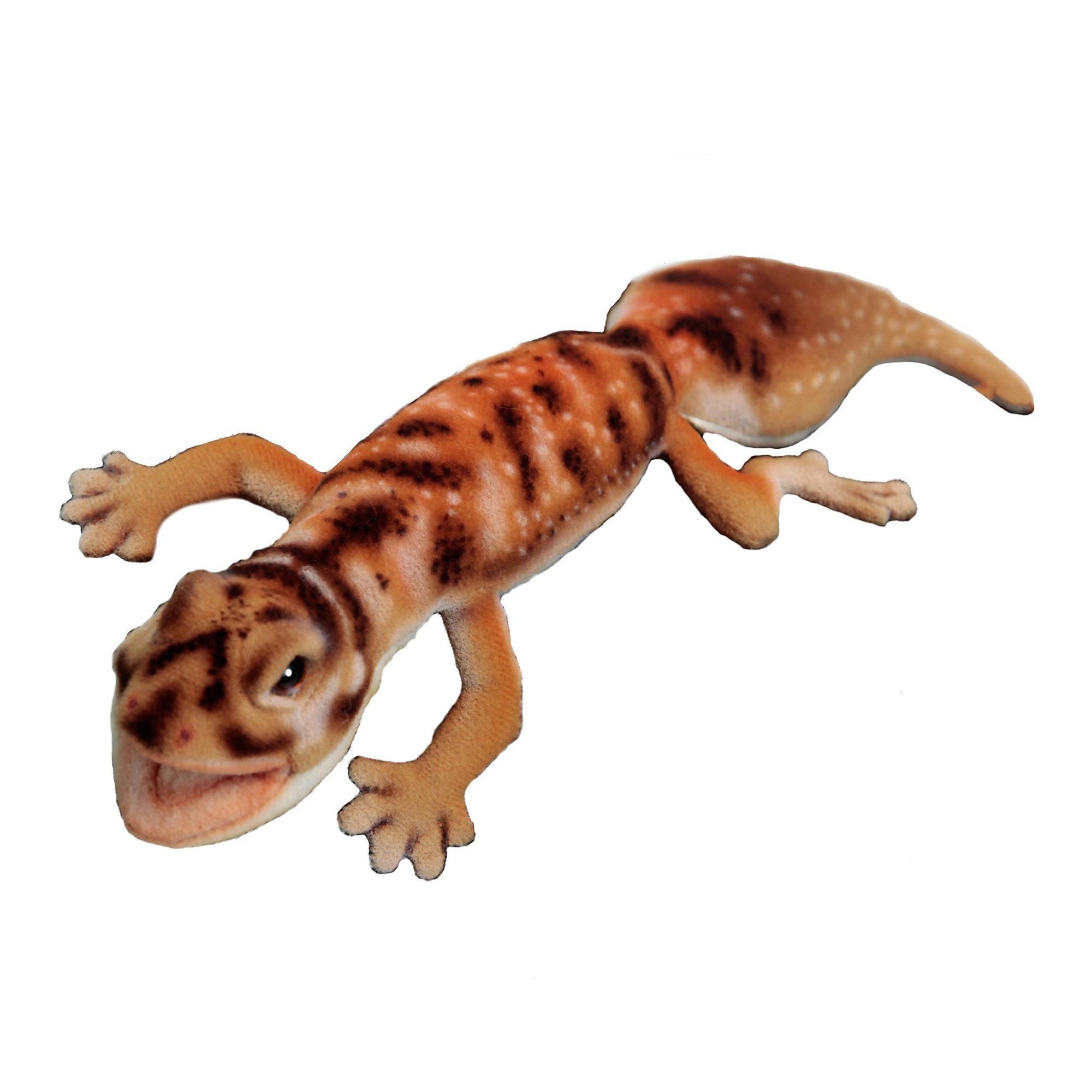 Hansa Toys - Pibora Knobtail Gecko