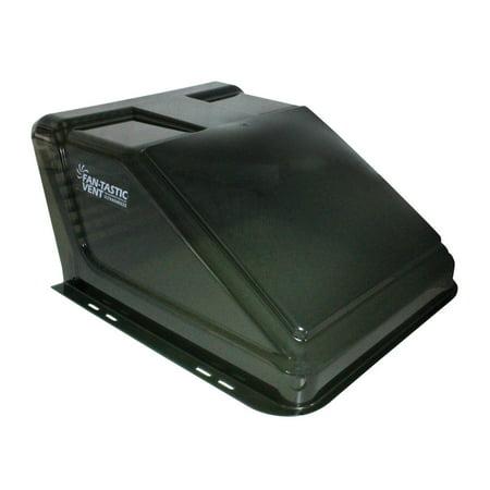 Dometic U1500GR Ultra Breeze Vent Cover - Smoke