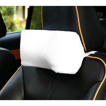Deluxe Comfort  Supportive Foam Neck Pillow