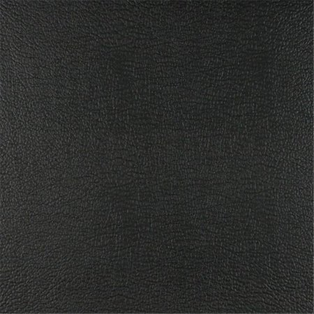 Faux Leather Wine (54 in. Wide Black, Matte Leather Grain Upholstery Faux Leather)