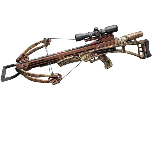 Carbon Express Covert CX1 Crossbow Kit
