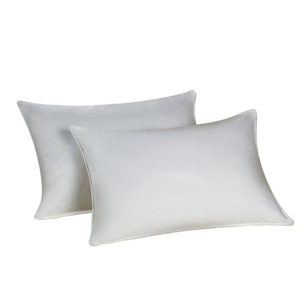 Envirosleep Dream Surrender Two Jumbo Pillow Set 2 Pillows Found At Hilton Hotels Walmart Com Walmart Com