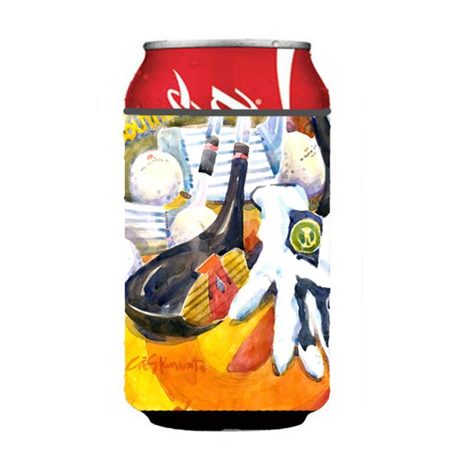 Southeastern Golf Clubs With Glove And Balls Can Or Bottle  Hugger - 12 oz.