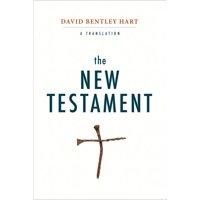 The New Testament : A Translation