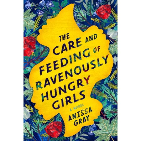 The Care and Feeding of Ravenously Hungry Girls - eBook - The Feeding Of The 5000