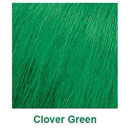 - Matrix SoColor Cult Demi Perm Haircolor - Clover Green