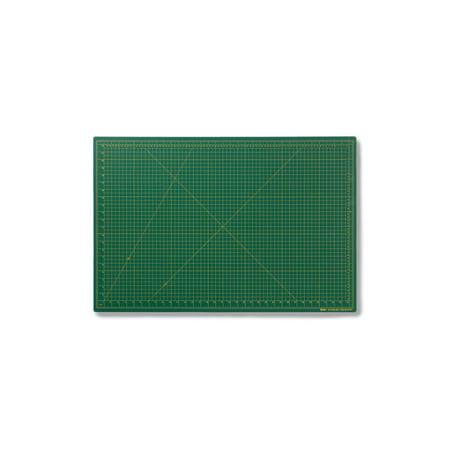 Darice Large Self Healing Cutting Mat - Green - 24 x 36 inches