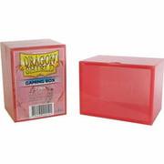 Pink Gaming Card Deck Box Fantasy Flight Games