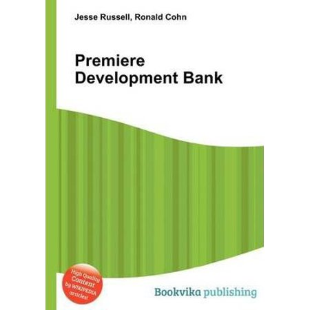 Premiere Development Bank