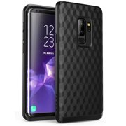 Galaxy S9+ Plus Case, Mumba Premium TPU Slim Fit Flexible Protective Case for Samsung Galaxy S9+ Plus (2018 Release) (Black)