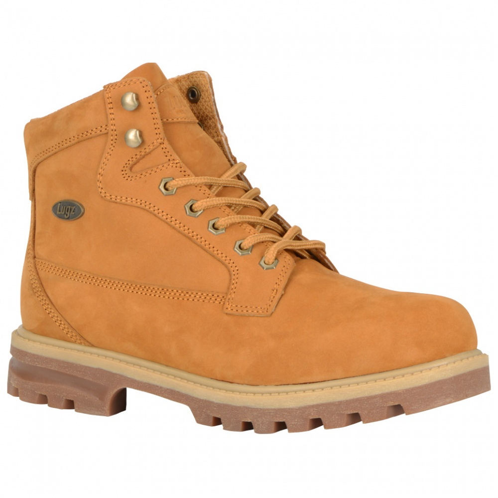 Click here to buy Lugz Brigade HI by Lugz.