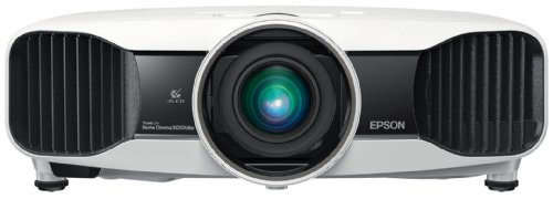 Epson Home Cinema 5030UBe 1080p 3D 3LCD Home Theater Projector by Epson Corporation