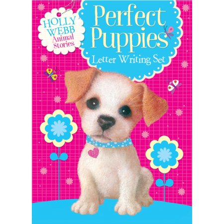Letter Writing Set - Perfect Puppies: Letter Writing Set (Misc. Supplies)