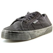 Natural World 901M   Round Toe Canvas  Sneakers