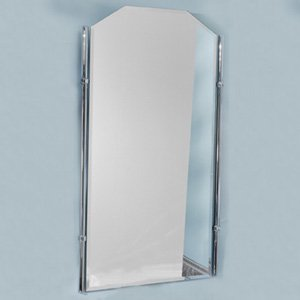 Ginger Empire 26 Inch X 36 Framed Mirror 642 Pn
