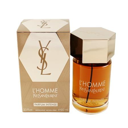 L'homme Yves Saint Laurent Parfum Intense Parfum Intense 3.3 Oz / 100