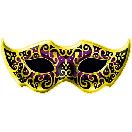 Mystique Small Mask