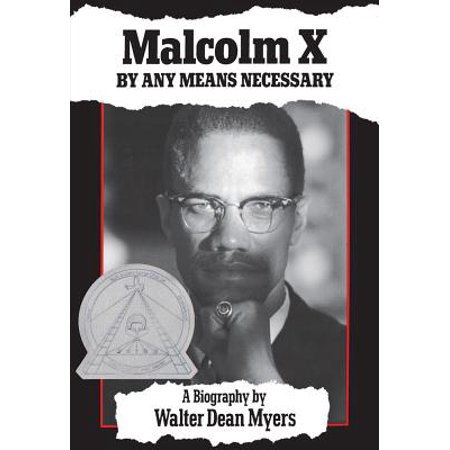 Malcolm X : By Any Means Necessary