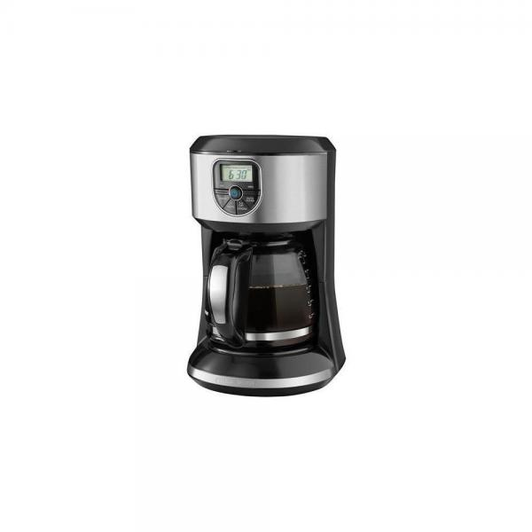 Applica Black CM4000S 12-Cup Programmable Coffee Maker