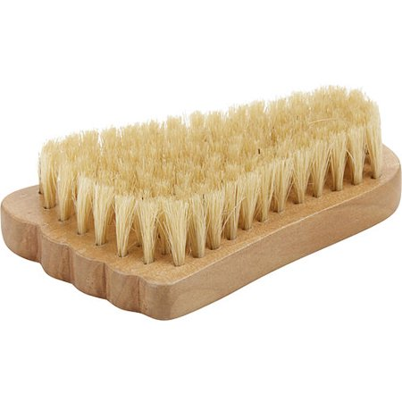 SPA ACCESSORIES by Spa Accessories - WOODEN FOOT BRUSH - UNISEX ()