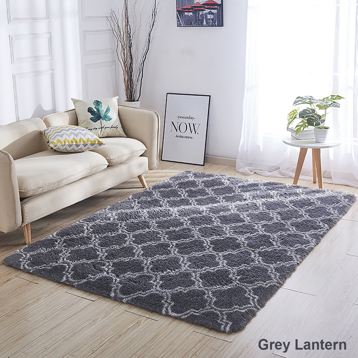 Floor Mat Rugs Gy Anti Skid Area, Carpet Images For Living Room