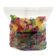 Product of Albanese Confectionery Assorted Gourmet Gummy Bears, 5 lbs.
