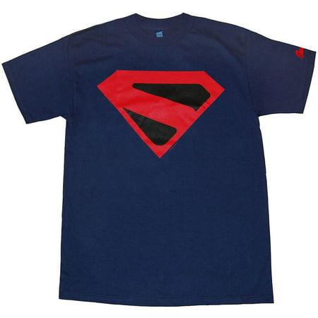 Superman Kingdom Come Symbol - Super Man Symbol