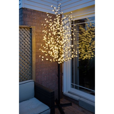 FLORAL LIGHTS- OUTDOOR CHERRY BLOSSOM TREE 488WW LED