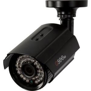Q-SEE 4PK 1080P BULLET CAMERAS 100FT. NIGHT VISION BNC UL CABLES