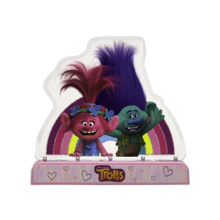 Trolls LED Light Up Decoration,