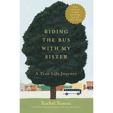 riding the bus with my sister pdf