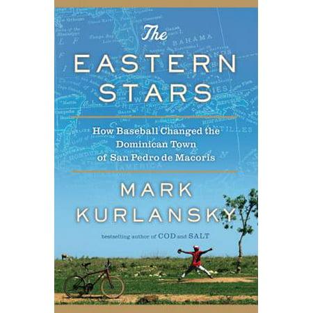 The Eastern Stars - eBook - Past Matron Eastern Star
