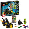 LEGO DC Comics Super Heroes Batman vs. The Riddler Robbery 76137 Batmobile Toy