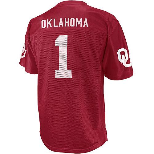 NCAA Men's Oklahoma  Jersey
