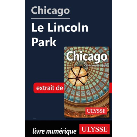 Chicago - Le Lincoln Park - eBook](Halloween Lincoln Park Chicago)