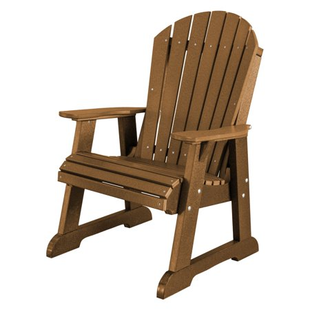 Wildridge Heritage High Fan Back Adirondack (Adirondack Fan Back Chair)