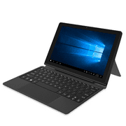 "onn. 10.1"" (2-in-1) Windows Tablet with Detachable Keyboard"