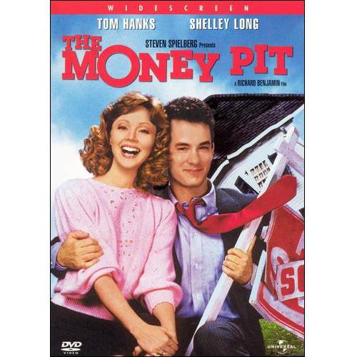 The Money Pit (Anamorphic Widescreen)