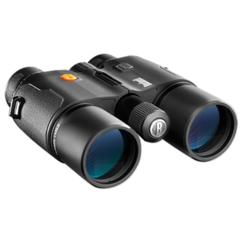 Click here to buy Bushnell 10x42 Fusion 1 Mile Arc Laser Rangefinder Binoculars by Bushnell.